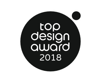 Пастели с наградой TOP DESIGN award 2018